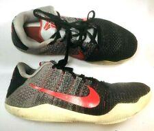 timeless design e7030 acc31 item 5 Nike Kobe XI Elite Low Tinker Mens Black Red White Shoes Size 9  822675-060 -Nike Kobe XI Elite Low Tinker Mens Black Red White Shoes Size 9  822675- ...