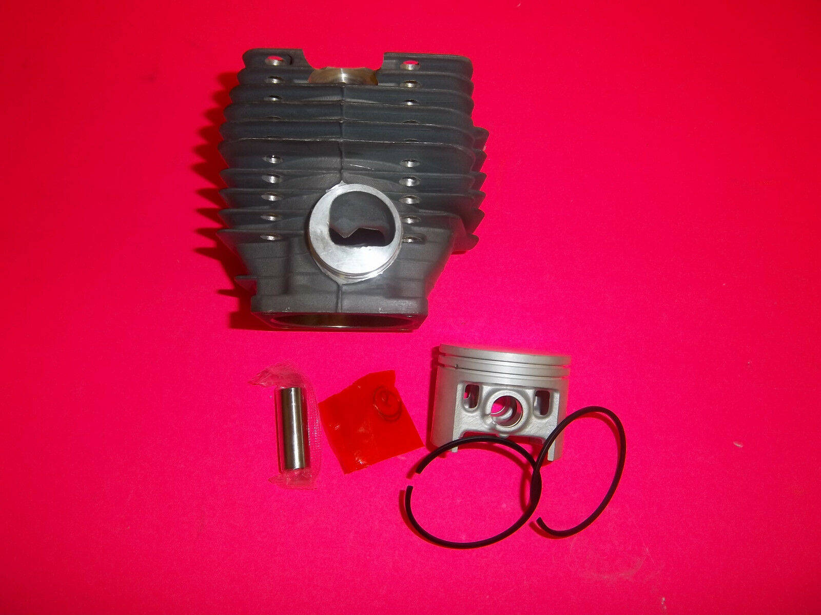 Nuevo Repuesto Stihl 52mm Cilindro Kit se ajusta Ms380 038 de pos venta