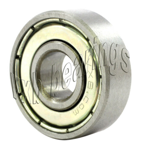 "R 168 ZZ Z Bearing 1//4/""x 3//8/""x 1//8/"" inch Ball Bearings"