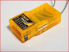 OrangeRx R620X V2 Full Range 6Ch 2,4Ghz Empfänger mit Failsafe/Telemetrie/CPPM