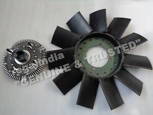 RADIATOR-COOLING-FAN-WITH-CLUTCH-OR-FAN-DRIVE-MAHINDRA-SCORPIO-CRDe-MHAWK