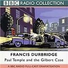Soundtrack - Paul Temple and the Gilbert Case (Original , 2003)