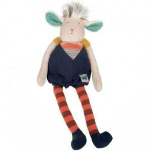 Moulin-Roty-Les-Zig-et-Zag-Zephyr-Sheep-Doll-Soft-Toy-Plush-42cm