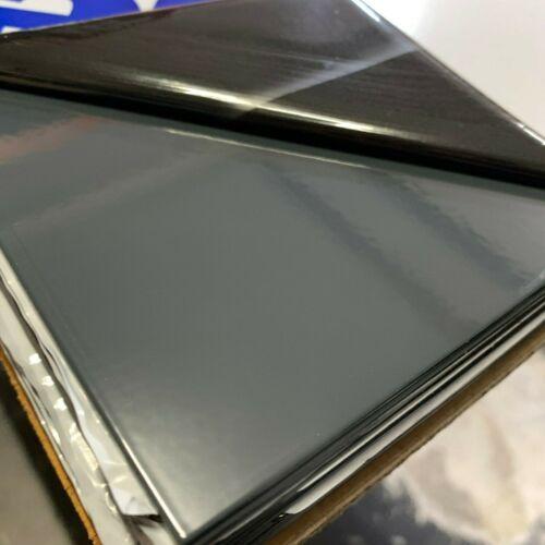 Aluminium 1,5mm dick Alublech Eins Anthrazitgrau Pulverbeschichtet Zuschnitt