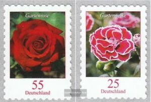 fr.germany Hearty Frd complete.issue. 2675,2699 Selbstklebende Issueabe Unmounted M Big Clearance Sale