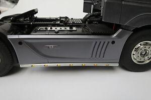 Kit camion actros 1851 pagine sidebar illuminazione led custom made