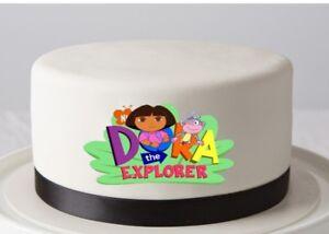 DORA-Logo-Edible-Image-REAL-Icing-Cake-Topper