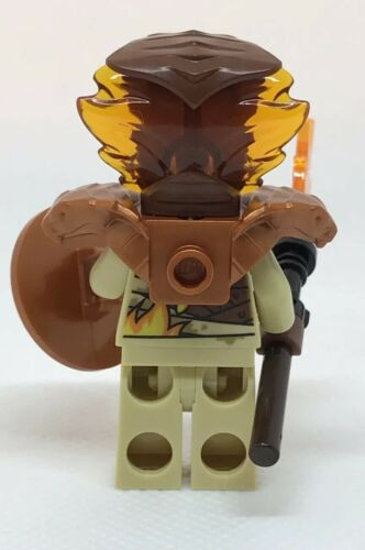LEGO Ninjago Pyro Destroyer Snake Minifigure NEW 40342 Mini Figure