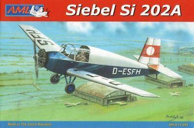 Aml 1//72 Siebel Si202a//Si202b #72054