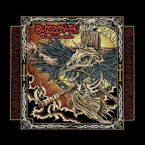 Buzzoven - Violent Hits [New CD]
