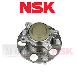 Wheel Bearing and Hub Assembly Rear NSK 55BWKH27D fits 13-15 Honda Civic