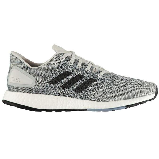 Adidas PureBoost DPR Mens Running Trainers  UK 9.5 US 10 EUR 44 REF 3638  R