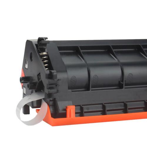 4PK CF230X 30X Toner Cartridge For HP LaserJet Pro M203dn M203d M227fdn M227fdw