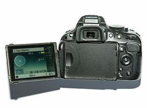 VOLLSPEKTRUM Nikon D5100 DSLR UMBAU Infrarot Infrarotkamera Full-Spectrum Mod IR
