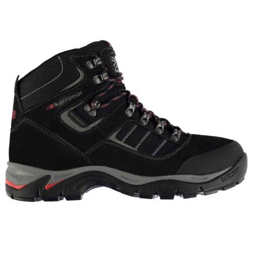 Karrimor Herren KSB 200 Wanderstiefel Wanderschuhe Trekking Stiefeletten Schuhe
