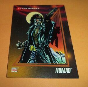 Losse niet-sportkaarten Cardiac # 132-1992 Marvel Universe Series 3 Base Impel Trading Card Verzamelkaarten, ruilkaarten