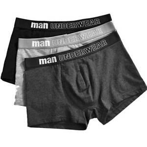 6-Colors-Men-Cotton-Breathable-Underwear-Boxer-Briefs-Pouch-Underpant-Chic