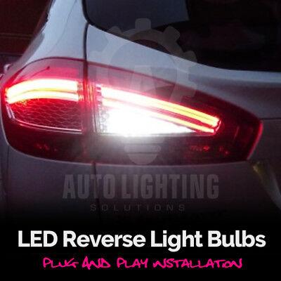 For Ford Mondeo MK4 2007-2015 White LED Reverse Light Bulbs *SALE*