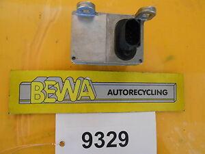 Steuergeraet-Querbeschleunigung-Opel-Astra-H-24448214-Nr-9329-E