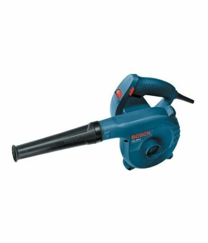 BOSCH GBL 800 E Professional Air Blower with Dust Extraction 800W  220V~240V