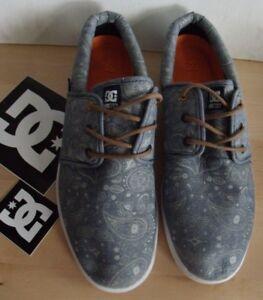 Lite 7 Azul Patín De Ver Título Original Entrenadores Detalles Skate 5amp; Dc Nuevo Uni Raro Zapatos Uk Pegatinas 0Nvnm8wO