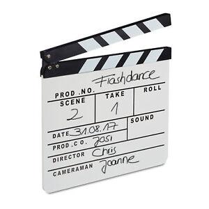 Clap-de-cinema-Hollywood-film-clapet-scene-blanc