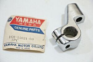 NOS OEM Yamaha R3 TR2 YR1 YR2 Kick Start Ratchet Wheel Guide 168-15674-03