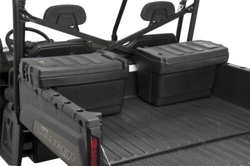 POLARIS RANGER 400 500 700 800 PLASTIC CARGO STORAGE CROSSOVER BED BOXES BOX