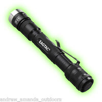 Eagletac P25a2 Led Flashlight 470 Lumens - Uses 2x Aa Batteries - P20a2 Upgrade