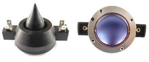 2pcs-Diaphragm-for-EV-Electro-Voice-SX300-81014XX-81397XX-81498XX