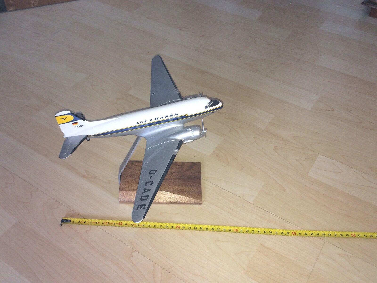 Lufthansa Lufthansa Lufthansa DC-3, 1 72,  Atlantic Models faa9e2