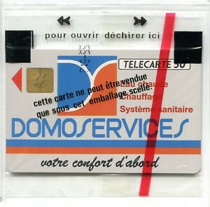 RARE TELECARTE PRIVEE PETIT TIRAGE - REF. PHONECOTE En47 - NEUVE SOUS BLISTER Z7w1A9OS-09155123-627270768