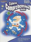 Exploring Comprehension Skills, Middle School by Donna Townsend, Linda Ward Beech, Tara McCarthy (Paperback / softback, 2007)