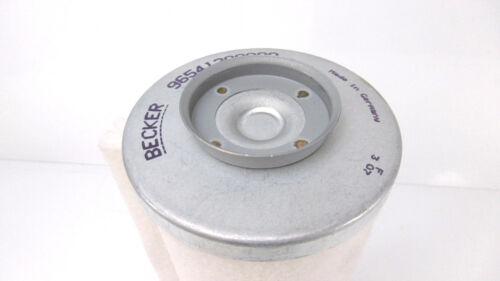 Becker Luftentölelement 96541200000 Filterelement Ölabscheider NEU