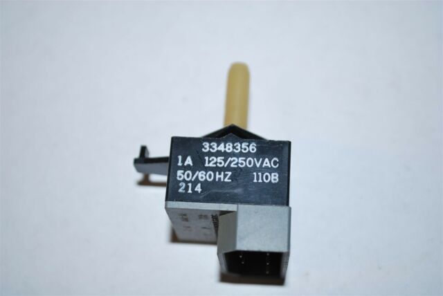 KENMORE Washer Temperature Switch 3348356 W10858572 AP5999307 661546 3349592