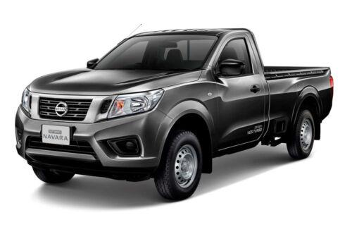 Set Mirror Side Cover Genuine Black For Nissan Np300 Navara D23 Std 2015 16 18