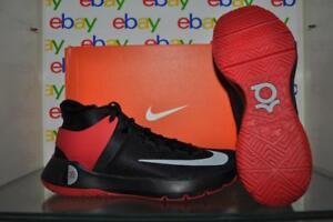 uk availability 509ce 94a84 Image is loading Nike-KD-Trey-5-IV-844571-600-Mens-