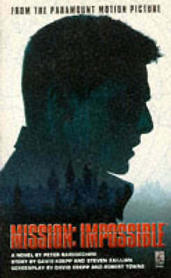Mission Impossible, Boyll, Randall, Very Good Book