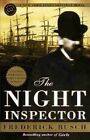 The Night Inspector by Frederick Busch (Paperback, 2000)