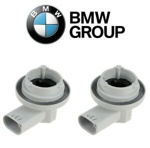 Genuine BMW 3-Series E46 Bulb Socket-Turn Signal Right 325i 325xi 330i 00-05
