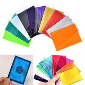 100pcs-Card-pochettes-protectrices-pour-cartes-de-jeu-manches-magiq-FR
