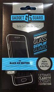 black ice screen protector iphone 6