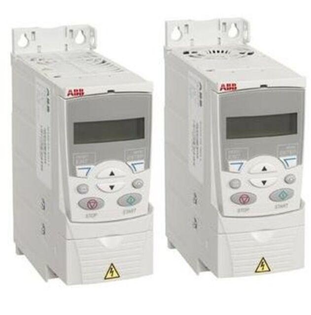 ABB inverter ACS355-03E-07A3-4 380V 3KW New