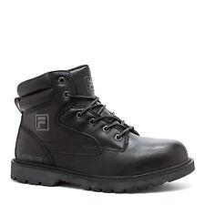Fila Men's Landing Steel, Steel Toe Work Boot