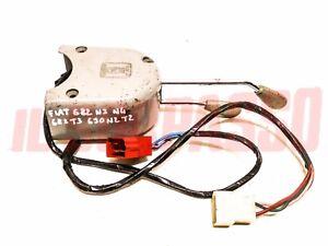 2019 Nouveau Style Devioluci Interrupteur D'Éclairage Direction Fiat 682 N3 N4 683 N3 690 N2 T2 Peut êTre à Plusieurs Reprises Replié.