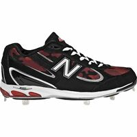 Mens Balance 1103 Baseball Cleats Size 15 Ee Wide Black Red Camo