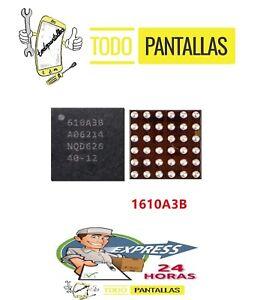 iPhone 6 6s  7 7 plus 8 8 plus 610a3b  IC u2 de carga chip u4001 1610a3b tristar