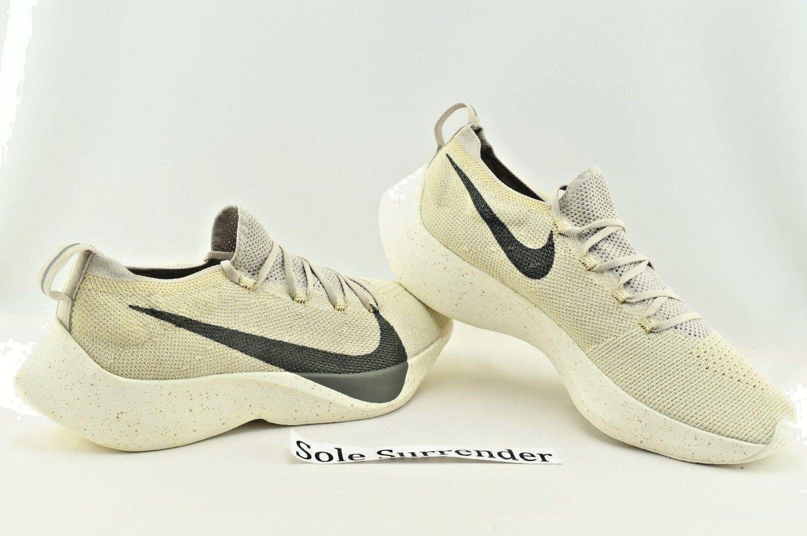 91bb5e0a40e4 Mens Nike Vapor Street Flyknit String River Rock Aq1763-200 US 10.5 ...