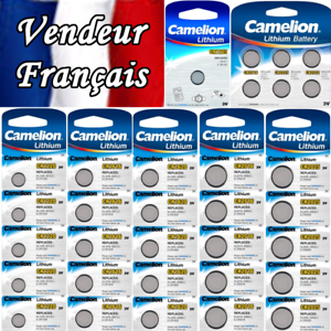 Piles-Battery-bouton-3V-Lithium-CR1220-CR1225-CR1616-CR1620-EN-LOT-OU-A-L-039-UNITE