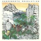 Handsworth Revolution by Steel Pulse (CD, Mar-2015, 2 Discs, Island (Label))